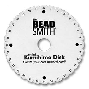 """Kumihimo Disk 4.25"""""""