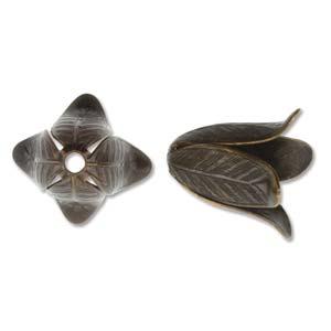 Magnolia Leaf Cone